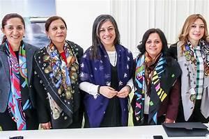 Archivmeldung: Kurdische Bürgermeisterinnen zu Gast bei ...