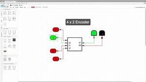 4 - 2 Encoder