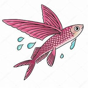 Flying Spaces Preis : fliegende fische stockfoto twinkieartcat 4057288 ~ Udekor.club Haus und Dekorationen