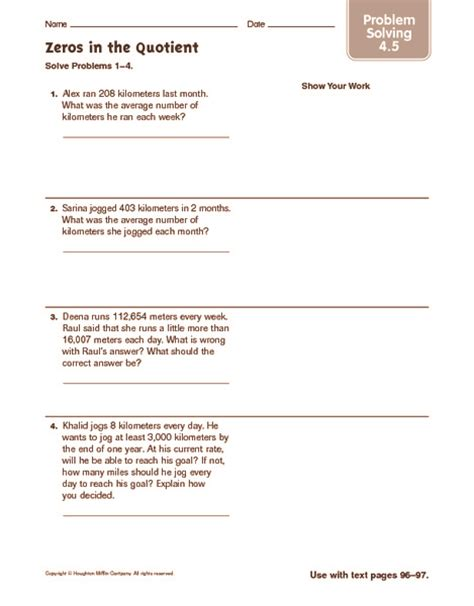 division worksheets zero in quotient division worksheets 187 division worksheets with zero in the quotient free printable