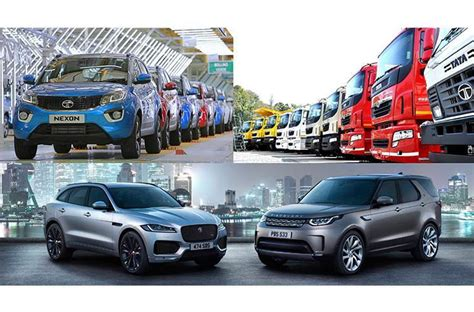 Tata motors is the leading automobile manufacturer company in senegal. Tata Motors : Tata Motors Group global wholesales at 79,923 units in April 2019, down 22%
