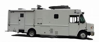 Step Van Vehicle Command Truck Vans Vehicles