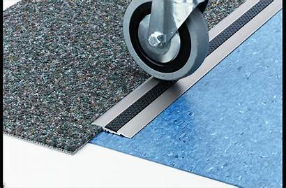 Transition Vinyl Carpet Trims Floors Tredsafe Height