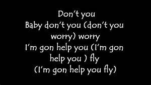Chris Brown -Fallen Angel lyrics HD - YouTube