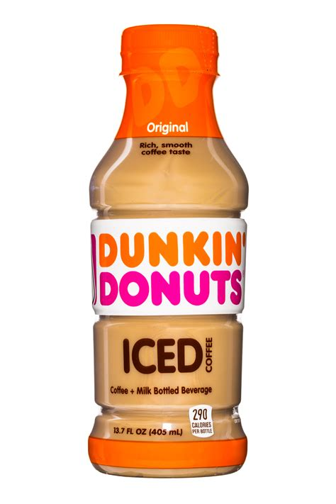 The company also will debut a chocolate cherry cold brew, iced tea lemonade and frozen lemonade, and a sweet sriracha bacon breakfast sandwich. Original   Dunkin Donuts Iced Coffee   BevNET.com Product Review + Ordering   BevNET.com