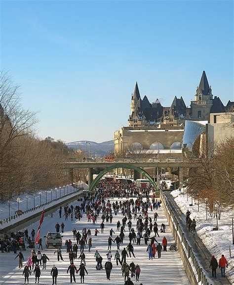 five famous outdoor ice rinks around the world hoodaki