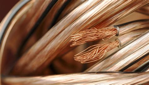 disadvantages  copper wire sciencing