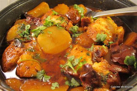 filets de poisson en sauce et pommes de terre le blog de