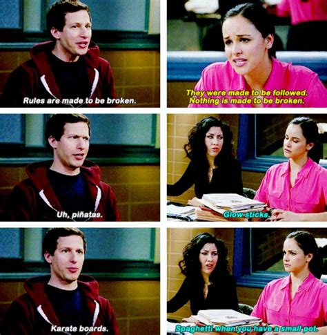 literally just 21 fucking funny things from quot brooklyn nine nine quot politics funny things and tvs
