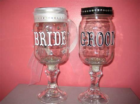 Mason Jar Wine Glasses Wholesale