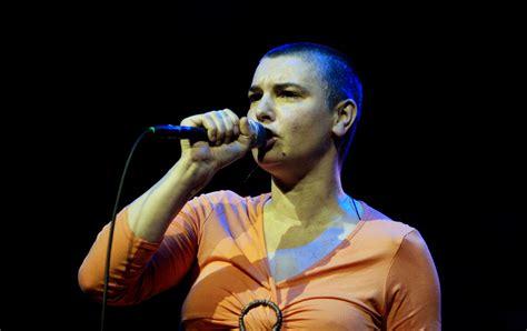 Sinéad o'connor, pembroke, north carolina. Sinead O'Connor still ripping the pope | Salon.com