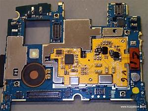 Nexus 5 Power Switch Replacement