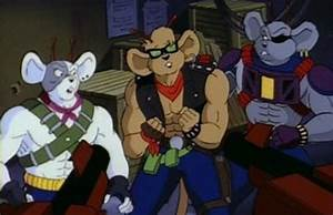 Biker Mice From Mars 2016 - Pics about space