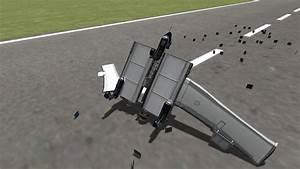 Pure Electric Space Plane: Kerbol-1 | Kerbal Space Program ...