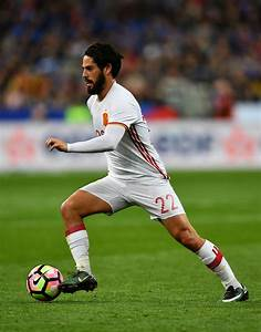 Isco Photos Photos - France v Spain International Friendly ...