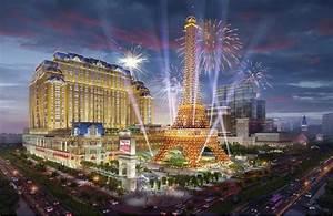 TPM « Macau Casino World – Baccarat Great Learning