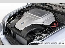 BMW ActiveHybrid X6 bimode, le retour de l'expansion débridée