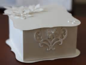 wedding favor box creations by saz wedding favor box