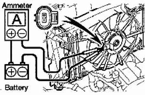 2004 Toyota Matrix Engine Diagram