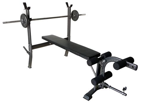 Barbell And Bench Set by Flat Bench Press Weight Lifting Be End 8 20 2018 9 15 Pm