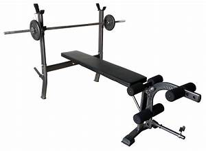 Flat Bench Press / Weight Lifting Be (end 8/20/2018 9:15 PM)
