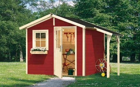 Gartenhaus Holz Rot by Moderne Gartenh 228 User 50 Vorschl 228 Ge F 252 R Sie