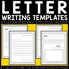 writing template images handwriting ideas