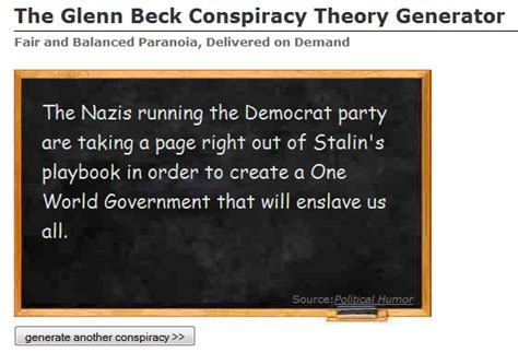 anti conspiracy theory quotes quotesgram