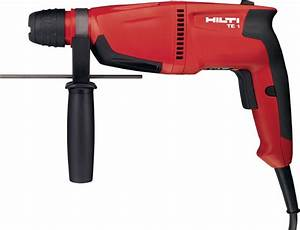 Hilti Cordless Light Te 1 Sds Plus Corded Rotary Hammers Hilti South Africa
