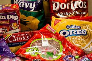 Is Junk Food the New Tobacco? No, Not Really | HuffPost UK