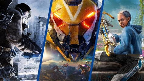 New Ps4 Games Releasing In February 2019