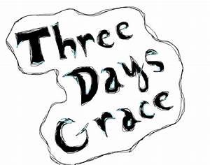 Three Days Grace Logo | www.imgkid.com - The Image Kid Has It!