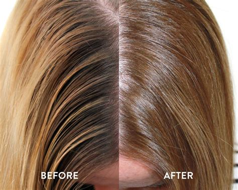 How To Fix Your Tiger Stripe Hair Highlights