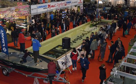 expo fishing hunting vanatoare pescuit si expozitie stiri octombrie fh likes views comments ro