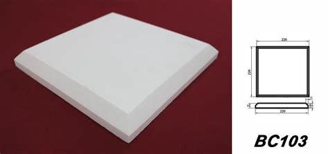 Baustoff Polystyrol Schnell Flexibel Und Leicht In Der Verarbeitung by 1 Bossenstein Stuck Dekoration Haus Au 223 En Sto 223