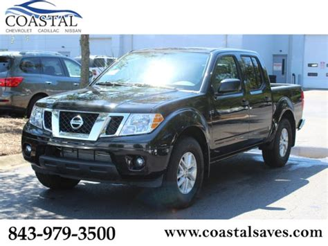 2019 Nissan Frontier Crew Cab by New 2019 Nissan Frontier Crew Cab 4x2 Sv Auto Crew Cab