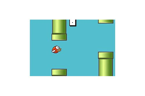 como baixar o pássaro flappy bird