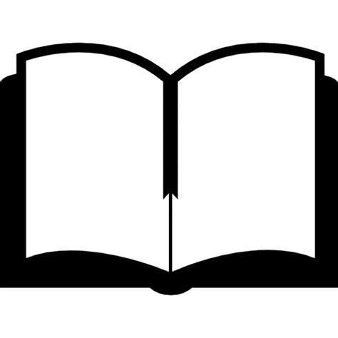 icones du bureau ouvrir les pages du livre blanc télécharger icons