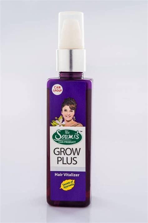 Soumi hair product