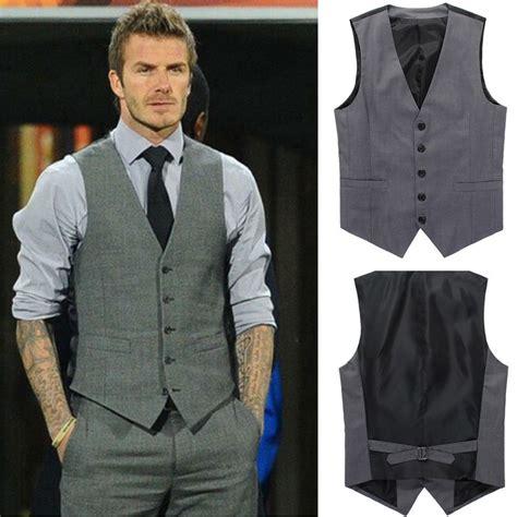 Popular Mens Grey Vest | Aliexpress
