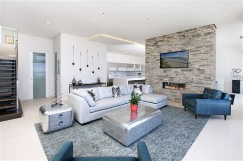 Modernes Wohnzimmer  Tipps Und Tricks Für Seine