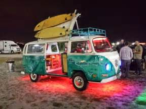 Volkswagen Bus Food Truck For Sale