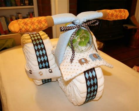 diaper tricycle tutorial     diaper trike