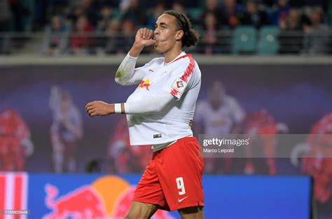V., commonly known as rb leipzig or informally as red bull leipzig, is a german professional football club based in leipzig, saxony. Yussuf Poulsen of RB Leipzig celebrates after scoring the ...