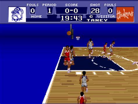 ncaa basketball  game gamefabrique