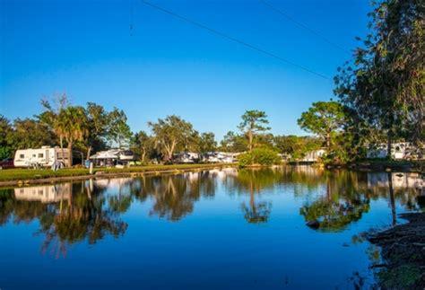 sarasota bradenton rv resorts campgrounds ramblers