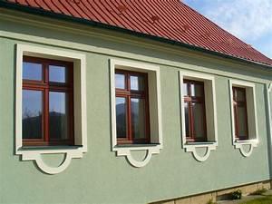 Okna do chalupy