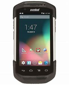 Motorola TC70 Rugged Mobile PDA With 1D2D Barcode Scanner