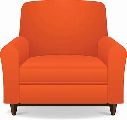 Armchair Clipart Chair Clip Arm Chairs Vector