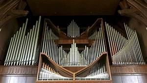 The University Auditorium Organ